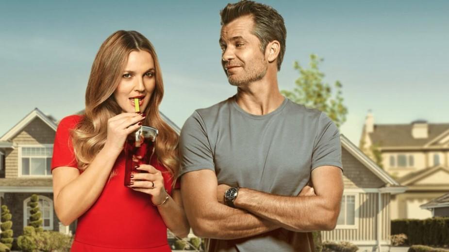 Santa Clarita Diet – Netflix skasował serial po 3 sezonach