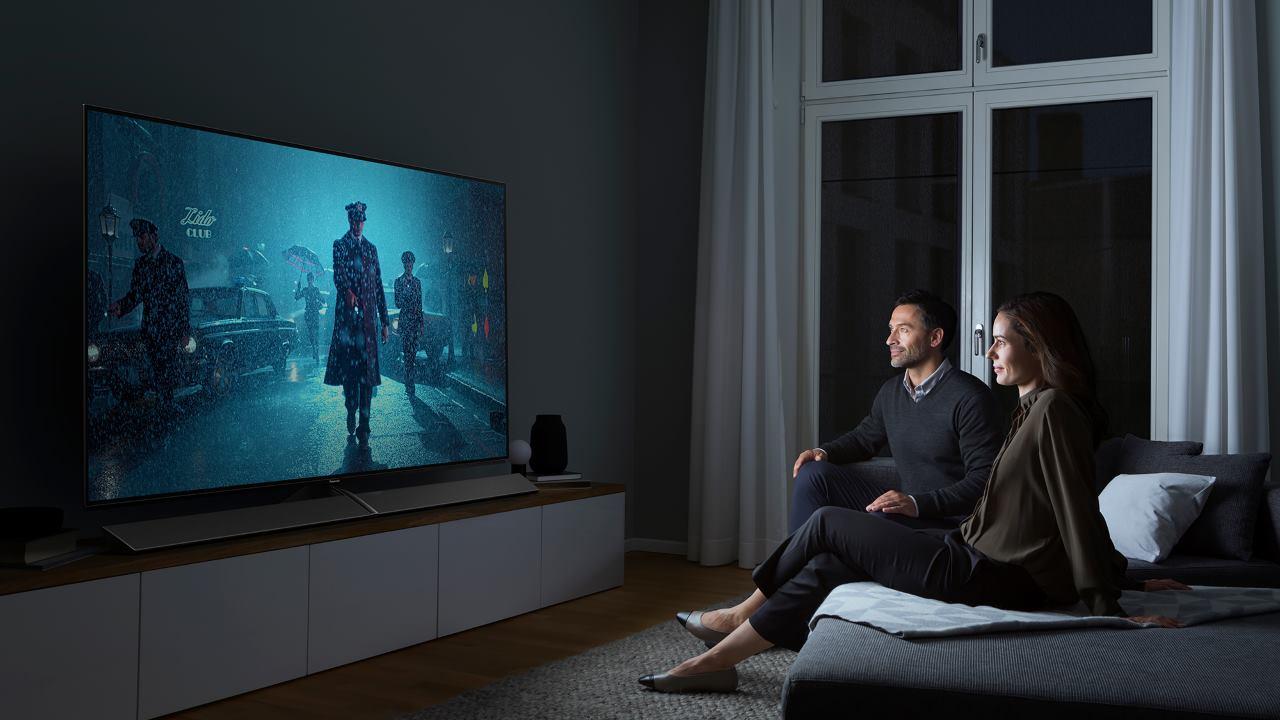 2018: ogromny wzrost sprzedaży OLED i dużych LCD TV