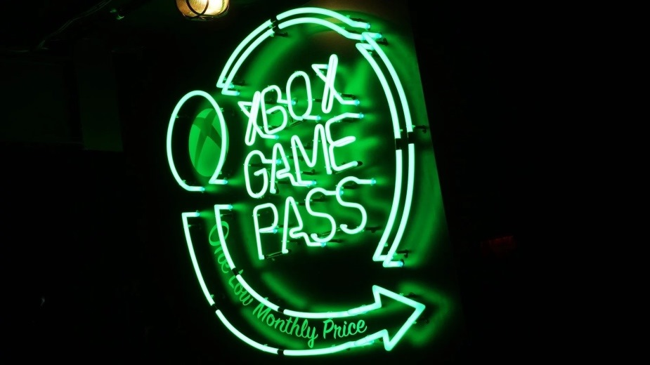 Xbox Game Pass: Ultimate