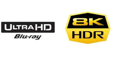 Ultra HD Blu-ray 8K