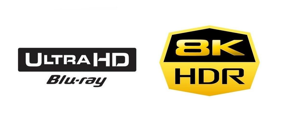 Ultra HD Blu-ray 8K wraz ze wsparciem 3D 4K zapowiedziany! - HDTVPolska