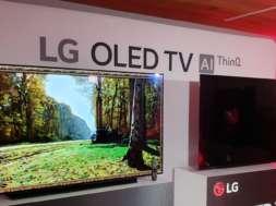 Premiera LG OLED B9