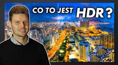 Co to jest HDR w telewizorach