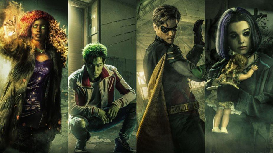 DC Universe wprowadza zawartość w 4K i HDR