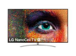 Test LG SM9800 nanocell tv