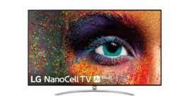 Najlepszy flagowy NanoCell TV 4K LG SM9800   TEST  