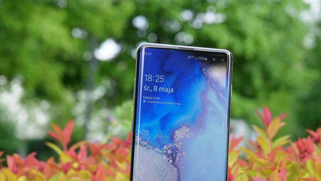 Dwa miesiące z Galaxy S10+. Smartfon kompletny?
