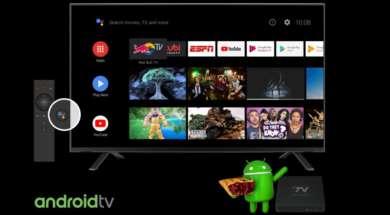Google zrobi porządGek Android TV