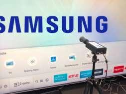 Gotowe ustawienia obrazu Samsung