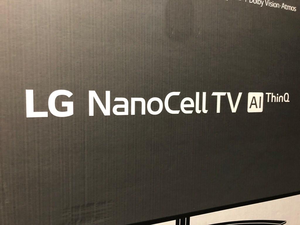 Już testujemy najnowszy LG NanoCell TV!