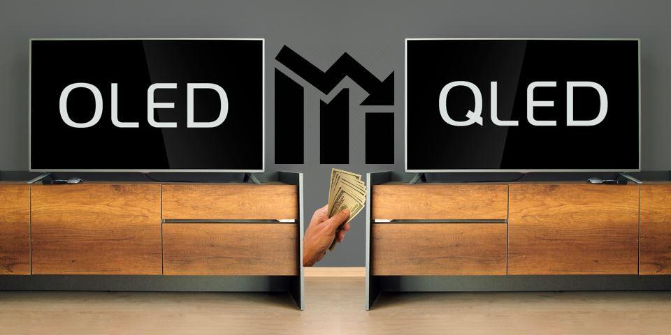 Ile zaoszczędzimy na OLED i QLED TV od swoich premier?