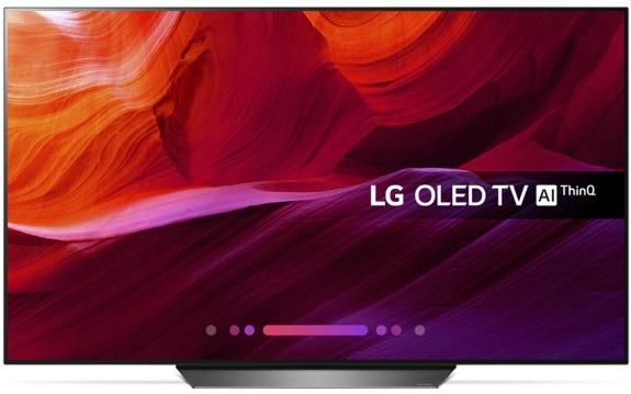 LG OLED B8 za 3999 zł – dlaczego ten tv?