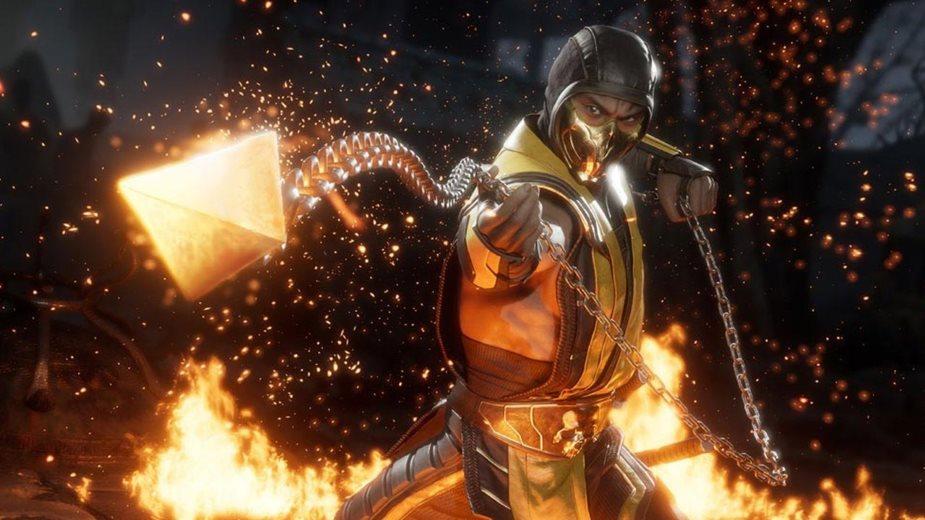 Poznaliśmy datę premiery filmu Mortal Kombat
