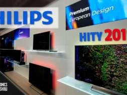 Philips na Electronics Show 2019