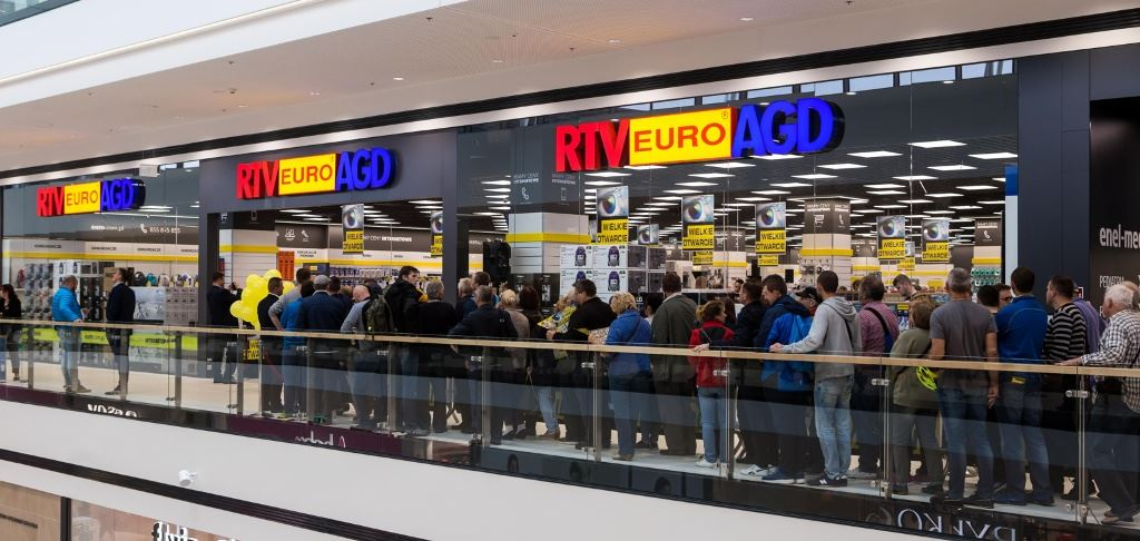 Promocja 0 VAT w Euro. Jakie telewizory na wyprzedaży?
