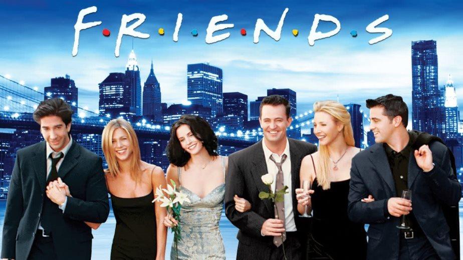 Przyjaciele znikną z oferty Netflix. Pojawią się na VOD WarnerMedia