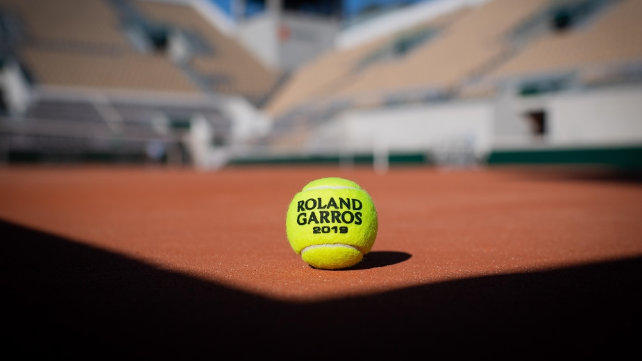 Turniej tenisowy Roland-Garros z transmisją 4K HDR