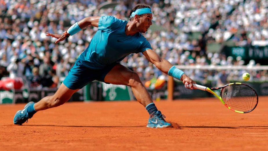 Turniej tenisowy Roland-Garros z transmisją 5G w 8K