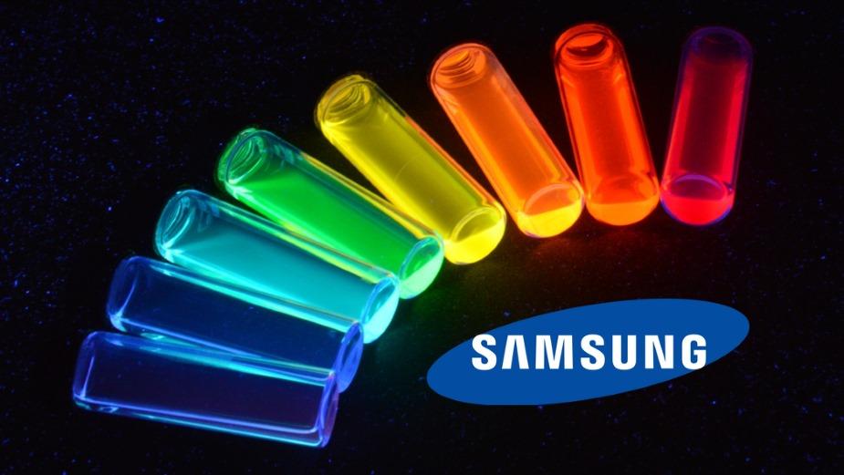 Samsung opóźni produkcję QD-OLED TV