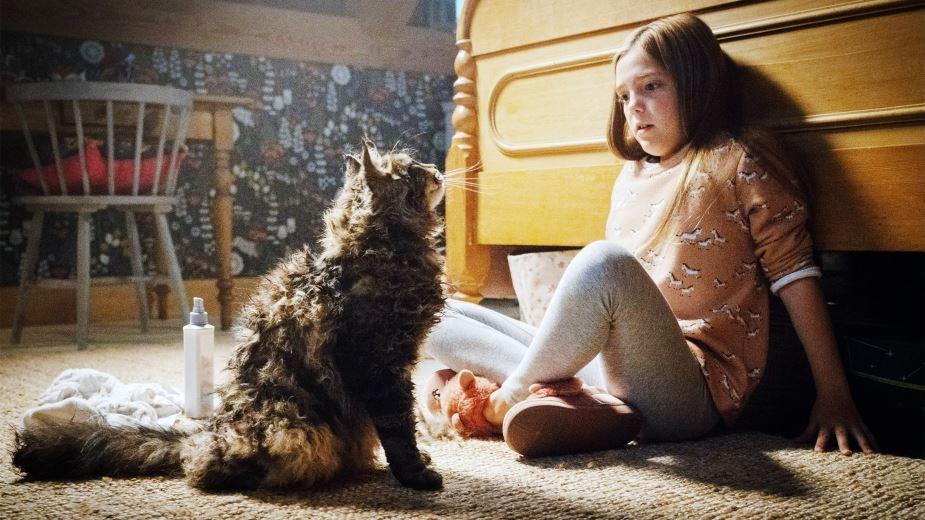 Smętarz dla zwierzaków | RECENZJA | Film kinowy