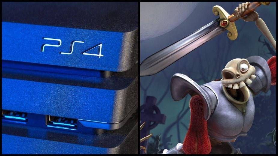 Sony zaprezentuje nowości na PS4, m.in. MediEvil!