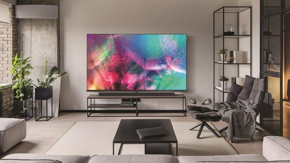 Pierwszy telewizor TCL 8K QLED już wkrótce