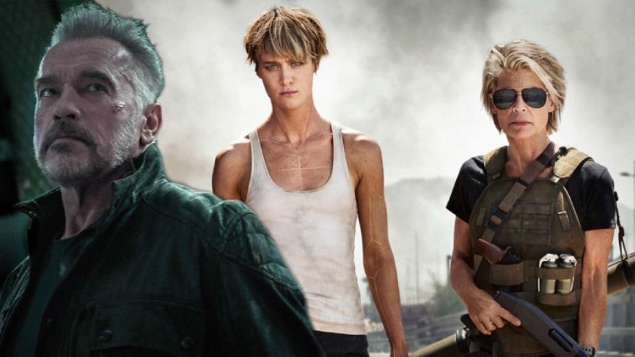 Terminator: Dark Fate – pierwszy trailer! Arnold wraca