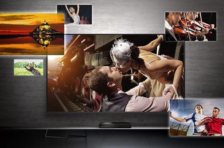 Panasonic DP-UB450 - znamy cenę odtwarzacza 4K