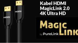 MagicLink 2.0. Najlepszy kabel HDMI na rynku? | TEST |