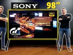 Test Sony ZG8 8K HDR telewizor przyszłości 10
