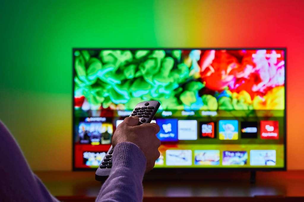 Saphi | TEST | Prosty i intuicyjny system w TV Philips