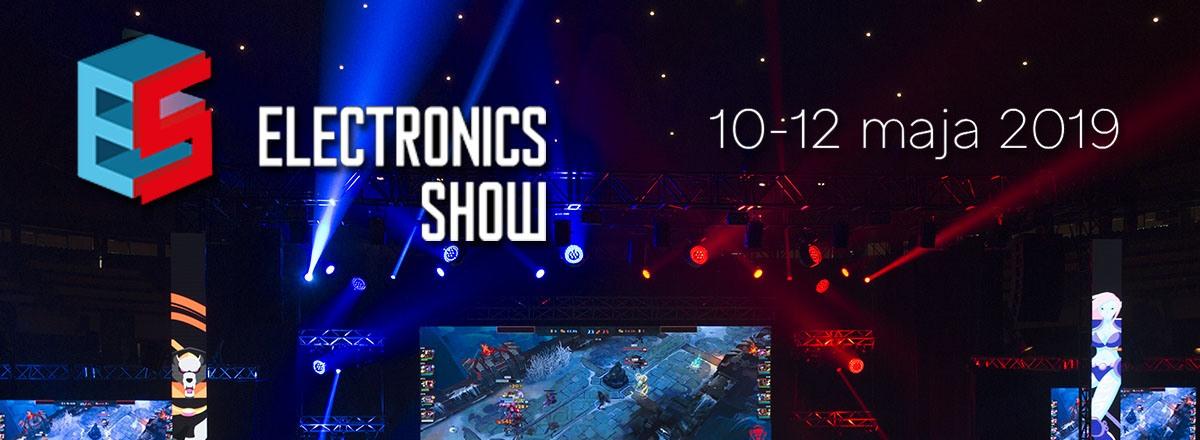 Co warto zobaczyć na Electronics Show 2019?