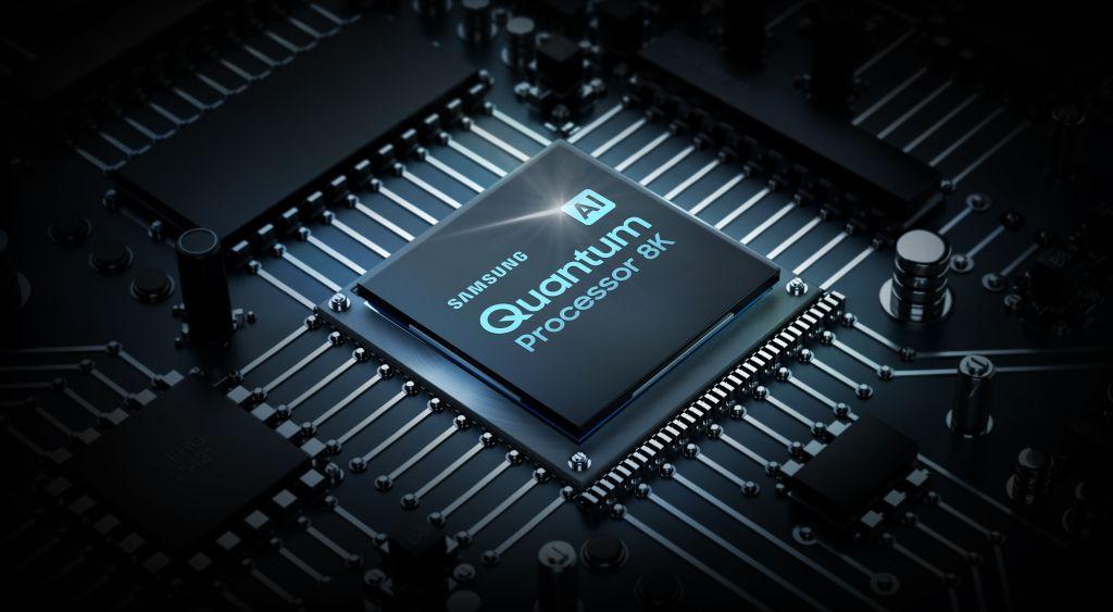 Spotkanie z Samsung: telewizor i sztuczna inteligencja