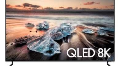 QLED 8K Q950R już w sprzedaży
