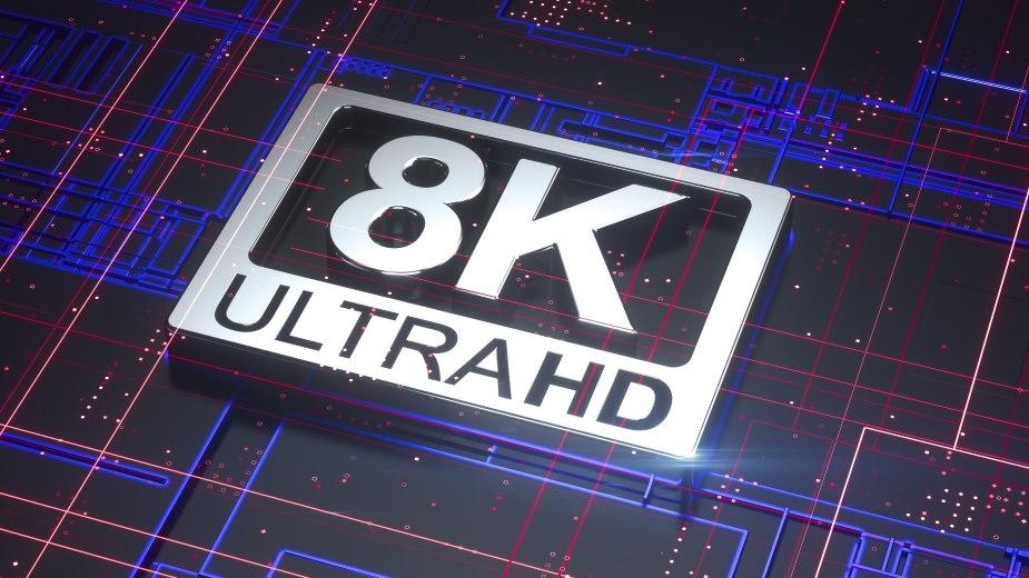 Samsung: 5G ułatwi rozpowszechnienie się 8K TV