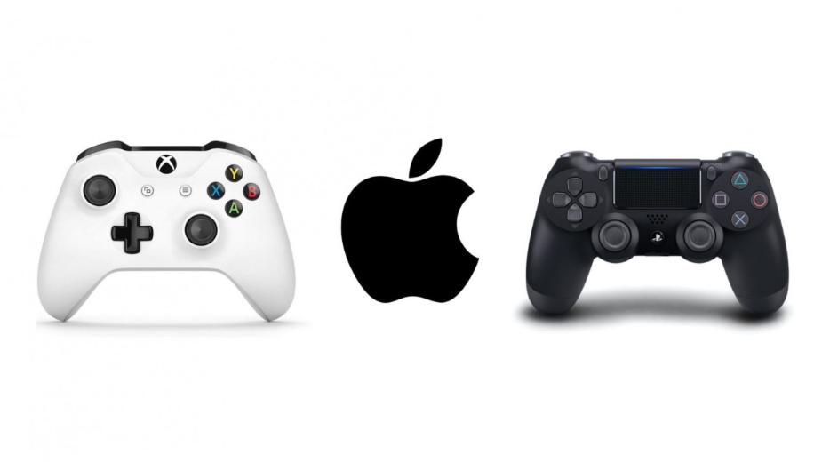 iOS i tvOS 13 zmienia sprzęt Apple w przenośne konsole