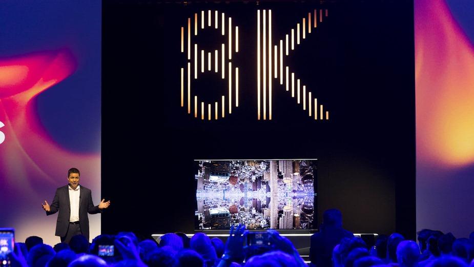 Czeska telewizja Seznam będzie testować transmisje 8K?