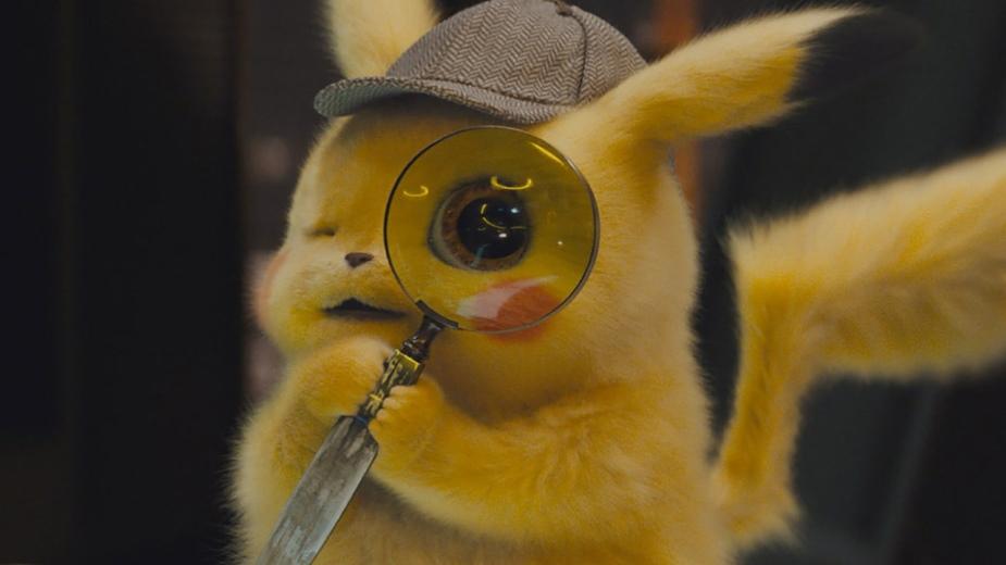 Detektyw Pikachu | RECENZJA | Zapykło czy zapikowało w dół?
