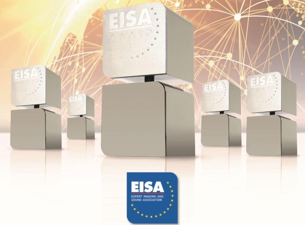 EISA HDTVPolska member