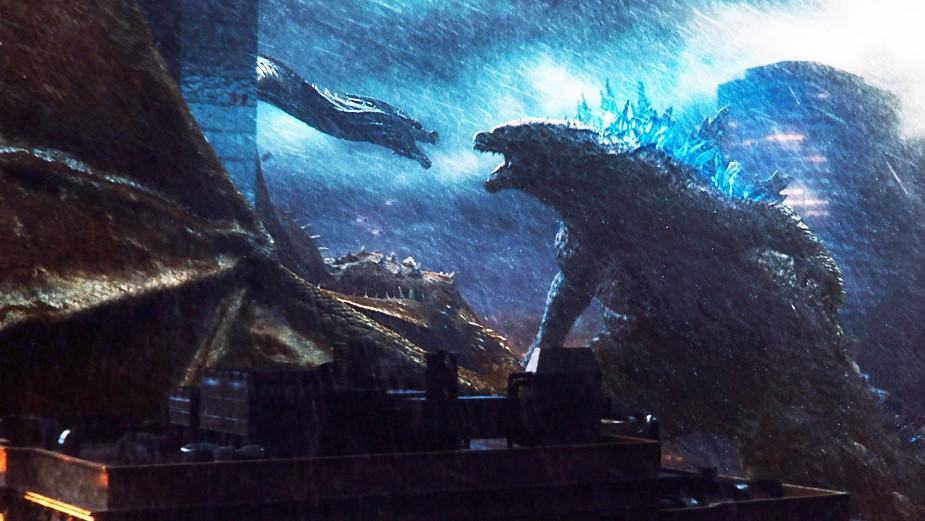 Godzilla 2: Król potworów | RECENZJA | nieprzepoczwarzony potencjał