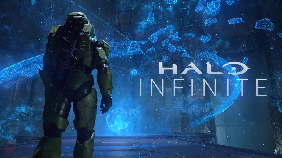 Halo Infinite grą startową nowej generacji: Project Scarlett