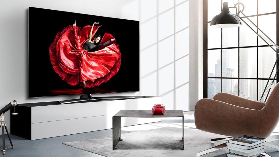 Telewizory Hisense OLED wchodzą do sprzedaży w Europie