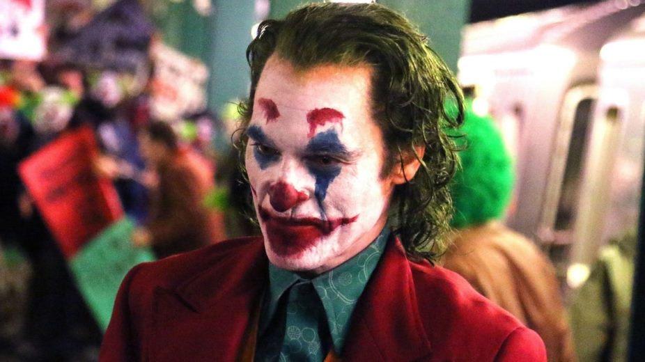 Nadchodzący film Joker będzie miał kategorię wiekową R