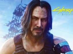 Keanu Reeves znacząca rola Cyberpunk 2077