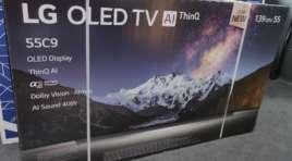 Testujemy nowy LG OLED C9. Pierwsze wrażenia!