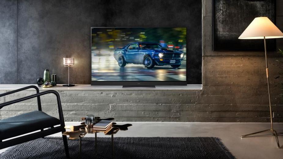 Panasonic ujawnia ceny 4K OLED i LED/LCD TV na 2019