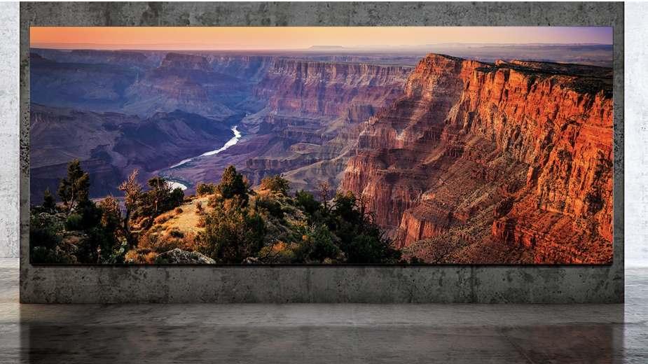 Samsung The Wall za mały? Oto nowy 292'' MicroLED 8K!