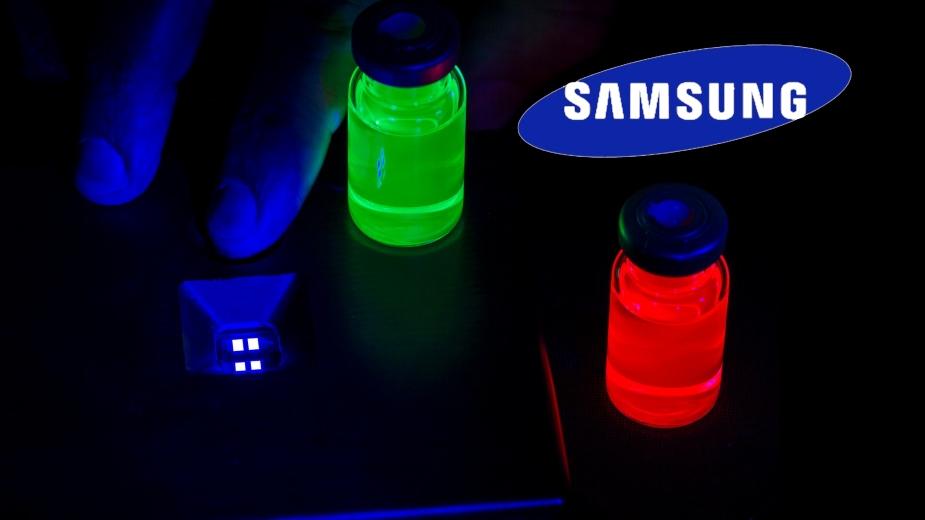Samsung ma problemy z panelami QD-OLED?