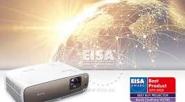 Niedrogi projektor 4K | TEST | BenQ W2700