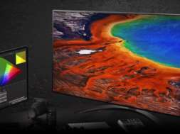 Test LG SM860 SM86 lcd nanocell telewizor